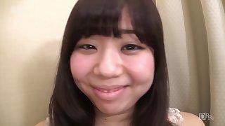 Sakuragi Momoka I Was Scared At A Private Photo Session Eh Can You Hold A Nani