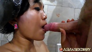 Cock Fiend Asian - AsianSexDiary