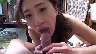 312 Kumatani Yukiko Married Womans Home Saddle Married Womans Mudanuma Wager Circumstances 1