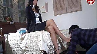 chinese femdom (korean) 239