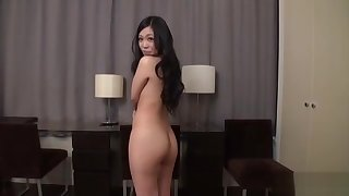 JAV company check striptease real young mother Subtitled