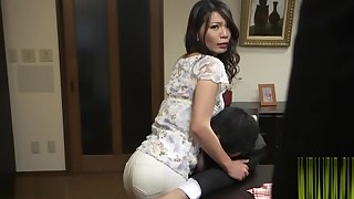 Fucked The Big Ass Of My Boss's Wife